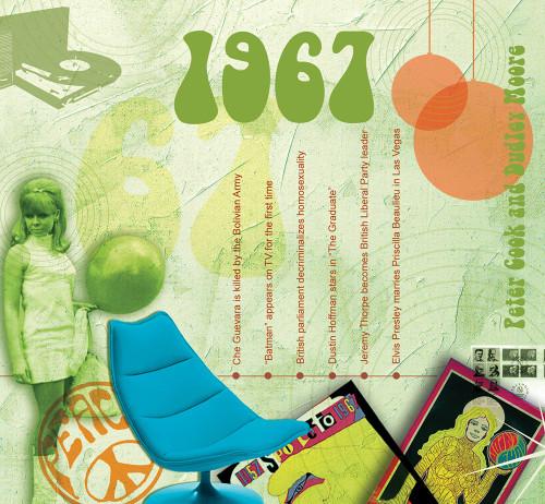 CD card 1967