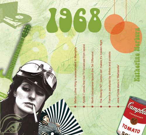 CD card 1968