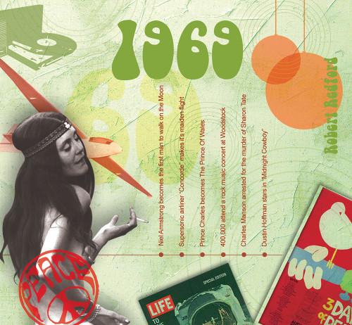 CD card 1969