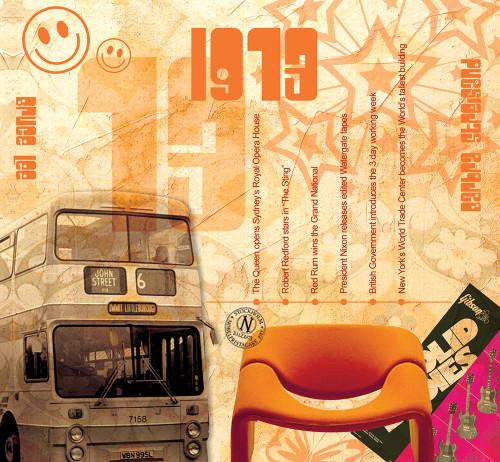 CD card 1973