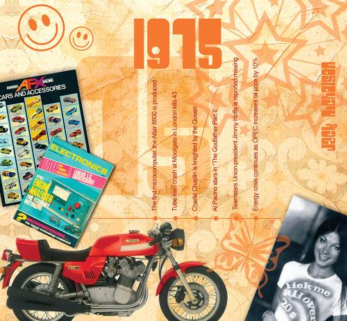 CD card 1975