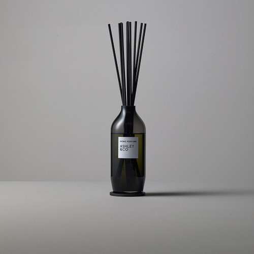 Ashley & Co home perfume, made in NZ, Blossom and Guilt,