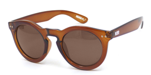 Brown Grace Kelly sunglasses from Moana Rd.