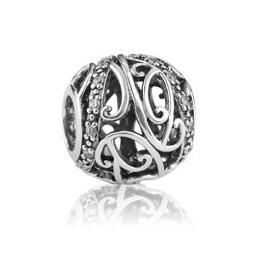 Spirit of NZ gemstone charm from Evolve New Zealand.