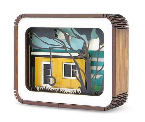 story box, bach, art block, wall art, ian blackwell,