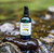 Smooth Intentions Arousing Massage Oil from Nudi Point.