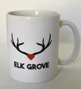 Elk Grove Mug
