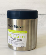 UKonserve Insulated Food Jar, 20oz
