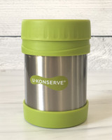 UKonserve Insulated Food Jar, 12oz