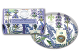 Michel Design Large Bath Soap: Lavender Rosemary