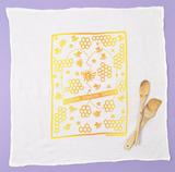 Bee Dance - Flour Sack Towel
