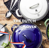 BK the Original Dutch Oven