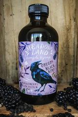 Oregon Blackbird Simple Syrup