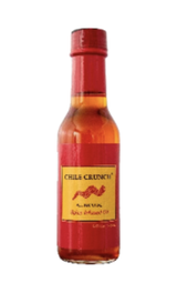 Chile Crunch Spicy Infused Oil