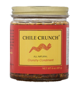 Chile Crunch, 8oz