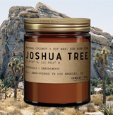 Joshua Tree: All Natural Soy Wax Candle
