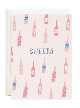 Petite Card: Cheers