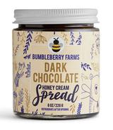 Dark Chocolate Honey Cream, 8oz