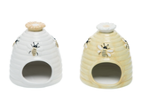 Beehive Dish Scrubbie Holder--CHOOSE COLOR