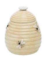 Beehive Cookie Jar