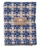 Blue Bungalow Napkins, set/4--CHOOSE DESIGN
