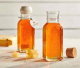 Small Embossed Vintage Honey, 8oz