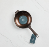 Smithey No. 8 Cast Iron Chef Skillet