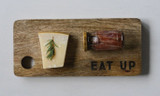 """""""Eat Up"""" Cheese Board"""