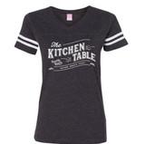 The Kitchen Table Logo Women's  Tee