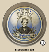 Sea Flake Rim Salt