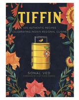 Tiffin: 500 Authentic Recipes Celebrating India's Regional Cuisine (Hardcover)