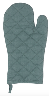 Stonewash Basic Oven Mitt--CHOOSE COLOR