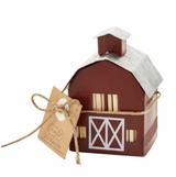 Tin House Matchbox, 100 matches & striker
