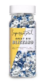Great Big Blizzard Sprinkles, 3oz