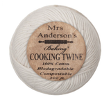 Cooking Twine, 200ft