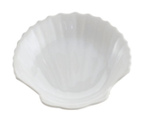 Porcelain Shell Dish