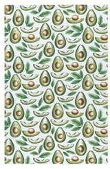Avocados Tea Towel