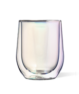 Corkcicle Prism Glass Stemless, set/2