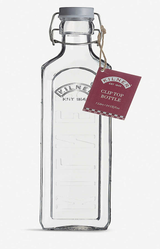 Kilner Clip Top Bottle--CHOOSE SIZE