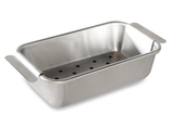 Naturals MeatLoaf Pan with Lifting Trivet