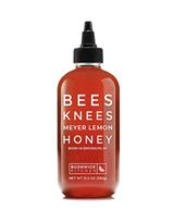 Bushwick Kitchen's Bees Knees Meyer Lemon Honey