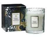 Voluspa French Cade Lavender, Scalloped Edge Candle