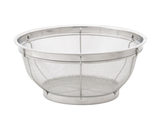 SS Mesh Colander--CHOOSE SIZE