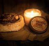 Cinnamon Buns, 4oz Soy Candle