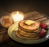 Buttermilk Pancakes, 4oz Soy Candle