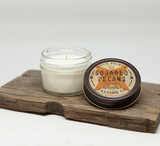 Sugared Pecans, 4oz Soy Wax Candle