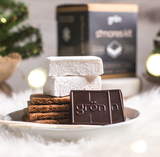 Grön Holiday CBD S'mores Kit