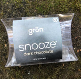 Snooze Dark Chocolate, 2piece 45mg