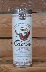 Flying Bird Botanicals: Cacao Especial, 3.5oz