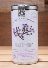 Flying Bird Botanicals: Peace of Mind, 6 bag